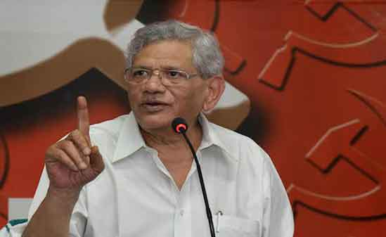 Read more about the article Sitaram Yechury vs Union of India 2019