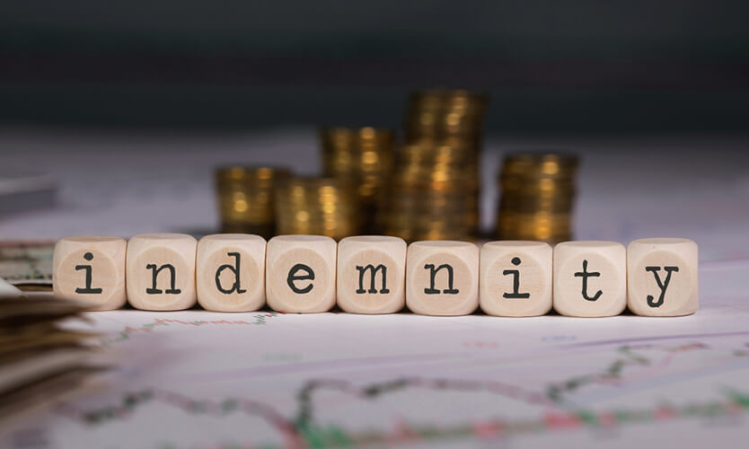 Read more about the article Contract Of Indemnity