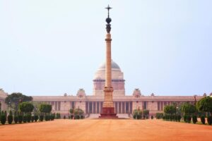 Office of the President of India