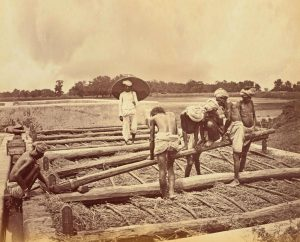 Read more about the article Land Tenure System In Ancient India