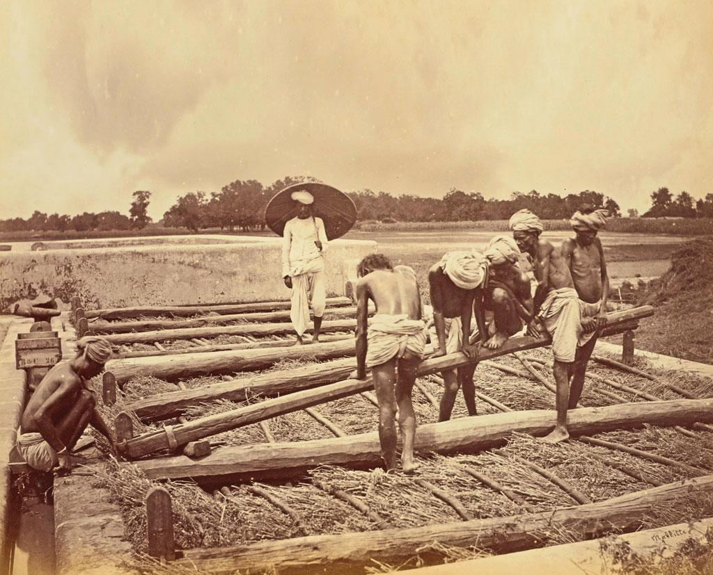 You are currently viewing Land Tenure System In Ancient India