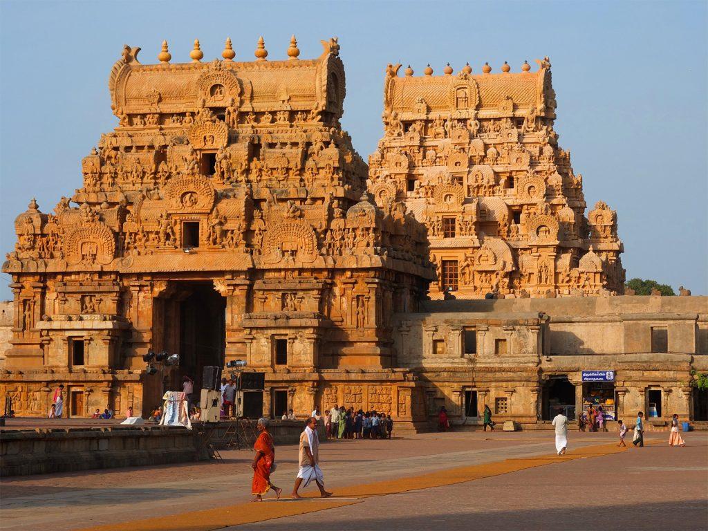 Brihadishvara Temple