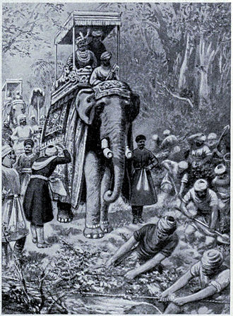 An inspection of Sher Shah Suri's Great North Road